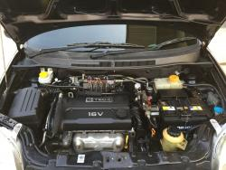 AVEO 1.6 LS CNG,M/T