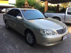 CAMRY 2.4 VSC,A/T