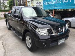 NAVARA CAB 2.5 SE,M/T