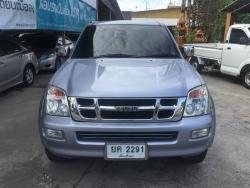 D-MAX RODEO CAB 3.0 LS 4X4,M/T