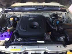 FRONTIER CAB 3.0 ZDI,M/T