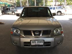 FRONTIER CAB 3.0 ZDI,M/T