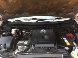 TRITON CAB 2.5 PLUS MIVEC,M/T
