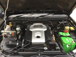 COLORADO CAB 2.5 CTI Z71,M/T