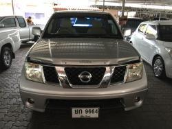 NAVARA CAB 2.5 SE , M/T