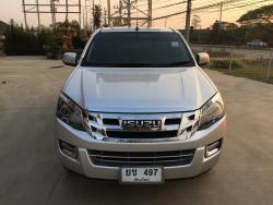 ALL NEW D-MAX CAB 2.5 Z,M/T