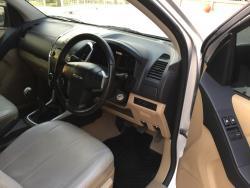 ALL NEW D-MAX CAB 2.5 Z,M/T
