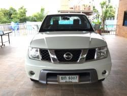 NAVARA CAB 2.5 M/T