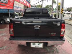 VIGO CHAMP SMART CAB 2.5 E,PRE(ยกสูง),M/T