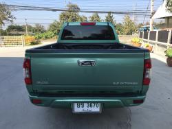 D-MAX CAB 2.5 SLX,M/T