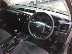 REVO CAB 2.4,M/T