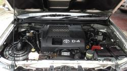 VIGO CHAMP SMART CAB 2.5 E,M/T