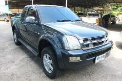 D-MAX CAB 3.0 LS( 4WD,M/T )