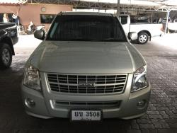 D-MAX GOLD SERIES CAB 2.5 SX,M/T