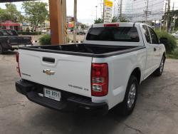 COLORADO CAB 2.5,A/T