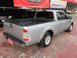 RANGER CAB 2.5,M/T