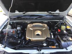 D-MAX CAB 2.5 HI-LANDER,M/T