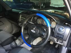 RANGER CAB 2.5 HI-RIDER XLS,M/T