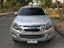 ALL NEW D-MAX CAB 2.5 Z HI-LANDER,M/T