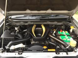 ALL NEW D-MAX CAB 2.5 Z HI-LANDER,M/T