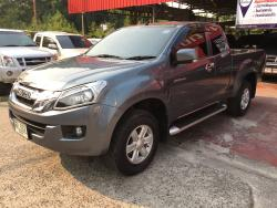 ALL NEW D-MAX CAB 2.5 V-CROSS 4x4,M/T