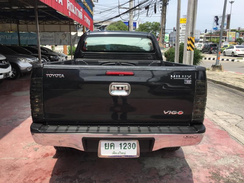 VIGO CAB 3.0 E PRERUNNER,M/T