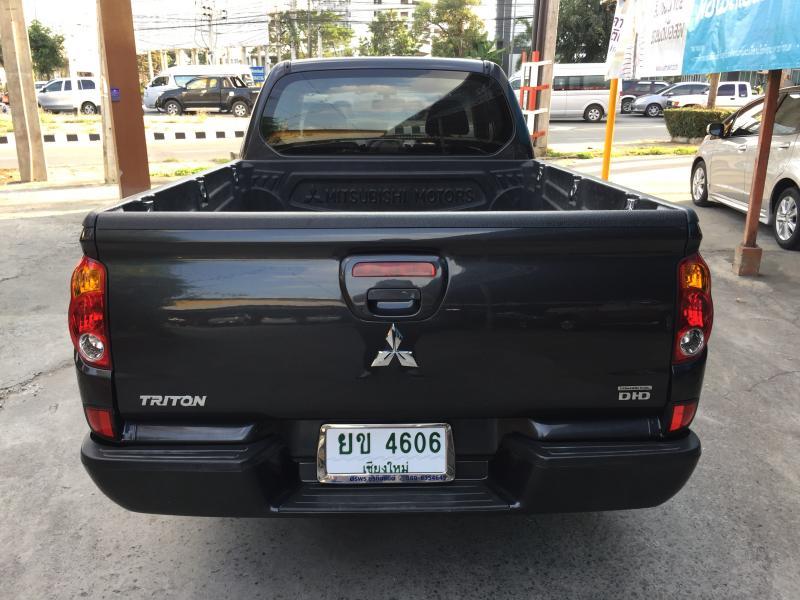 TRITON CAB 2.5,M/T