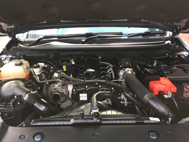 RANGER CAB 2.2 HI-RIDER XLT,M/T