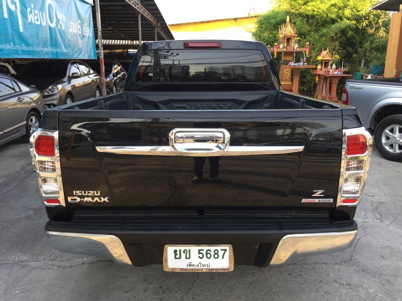 D-MAX CAB 2.5 Z,M/T