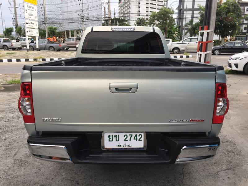 D-MAX GOLD SERIES CAB 2.5,M/T