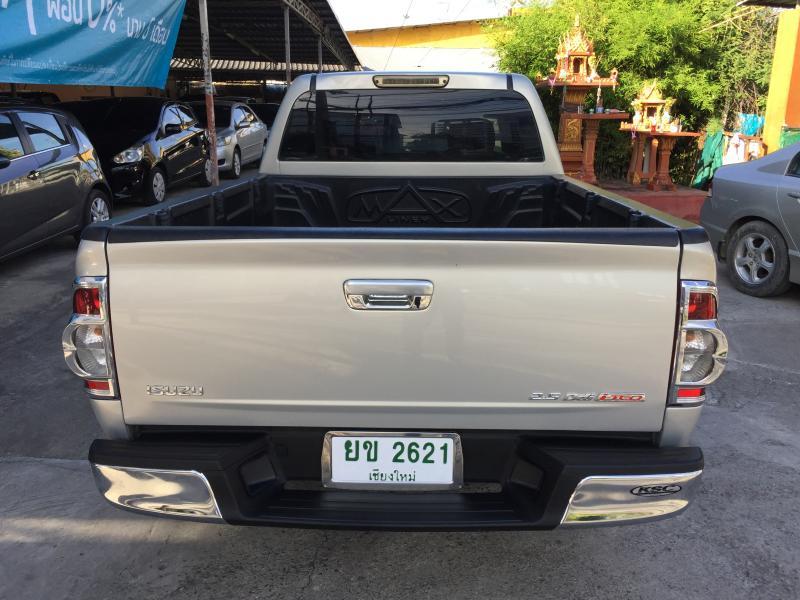 D-MAX CAB 2.5,M/T