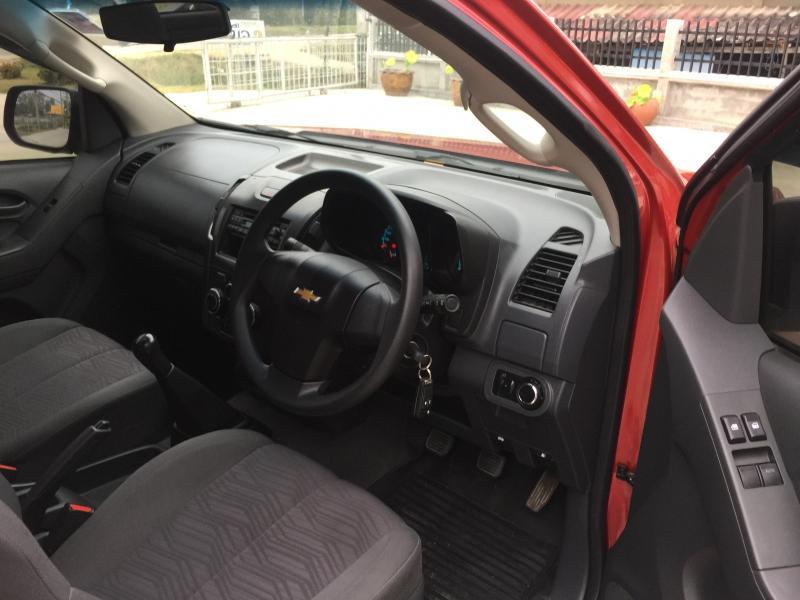 COLORADO CAB 2.5,M/T