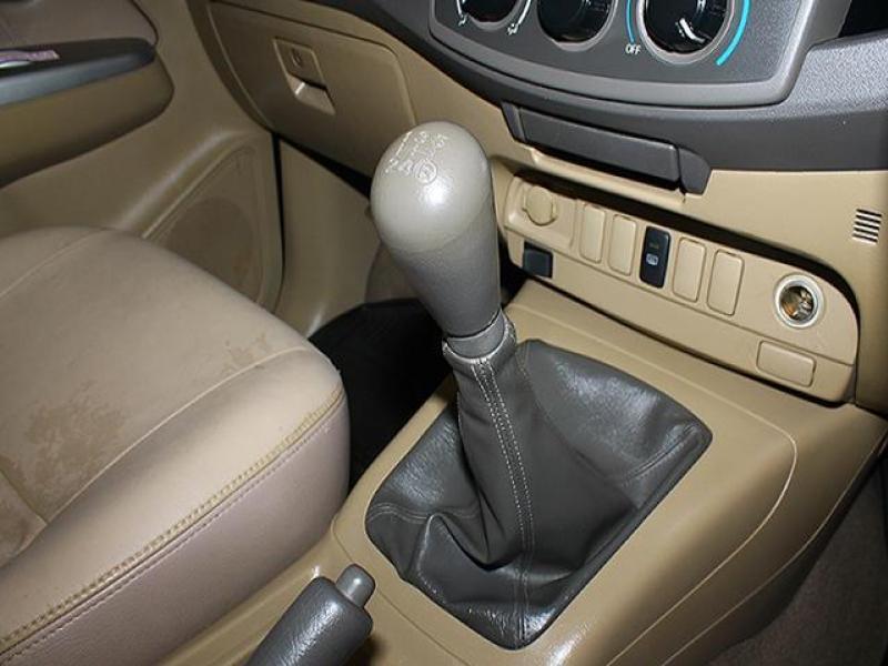 VIGO Smart Cab CHAMP 2.5 E,Pre(สูง)