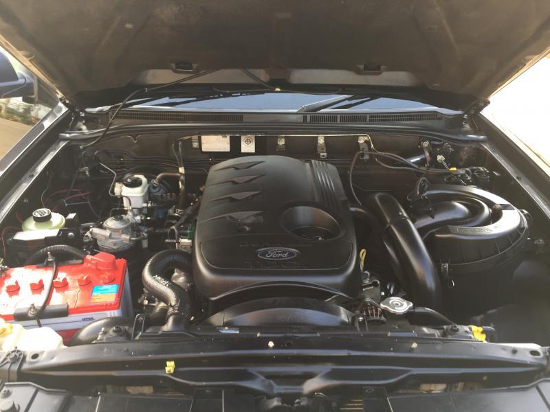 RANGER CAB 2.5 ,M/T